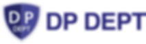DP Dept logo White-01.png