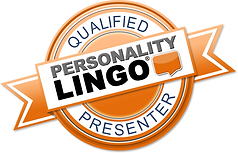 Qualified Personality Lingo Presenter.pn