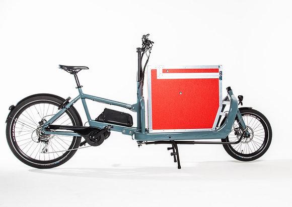 C&C Lux Elektro Cargo