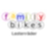 Logo Familybikes mit Claim neu klein 1-1