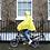 Thumbnail: Fahrrad-Poncho, Erwachsene