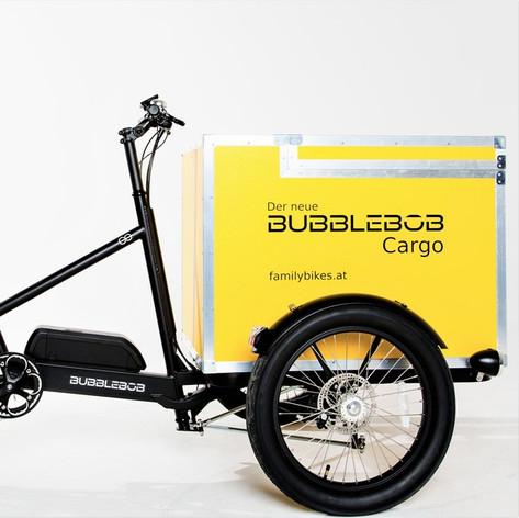 C&C BubbleBob Cargo
