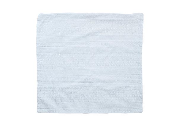 White Pattern I