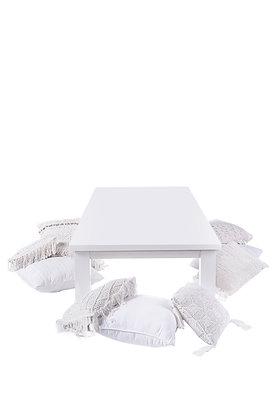 Whitey Floor Set