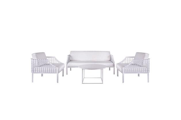 Harlow Lounge Set