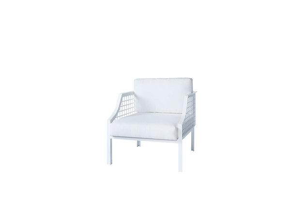 Harlow Armchair