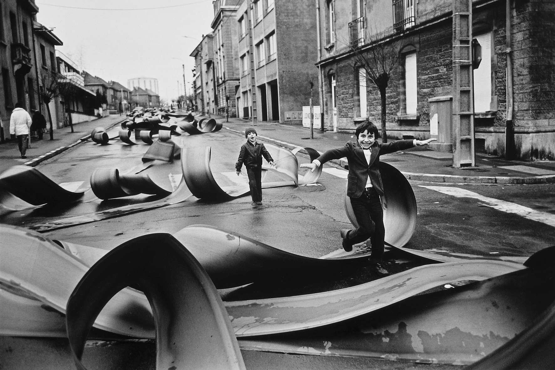 1960 - Longwy