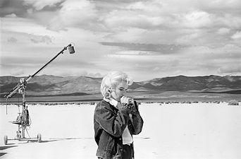 MAGNUM ON SET. Il racconto del cinema nelle immagini dei fotografi Magnum