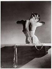 Horst P. Horst. Style and Glamour