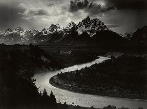 Record per Ansel Adams da Sotheby's NY