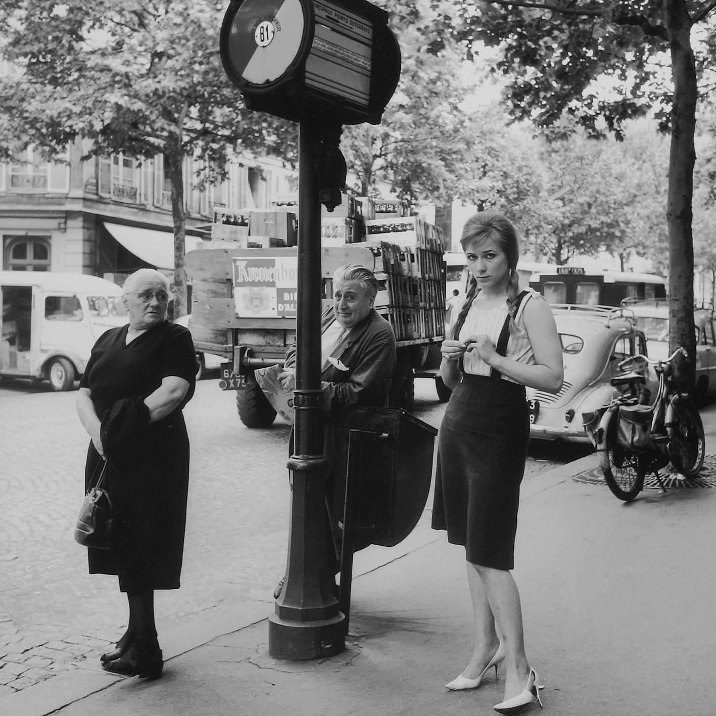 1960 - Parigi