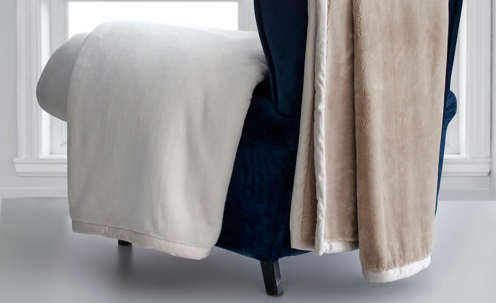 Cobertores Soft Luxo