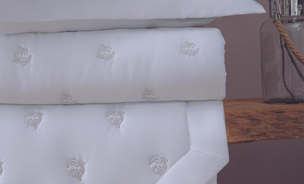 Catânia Kit Comforter
