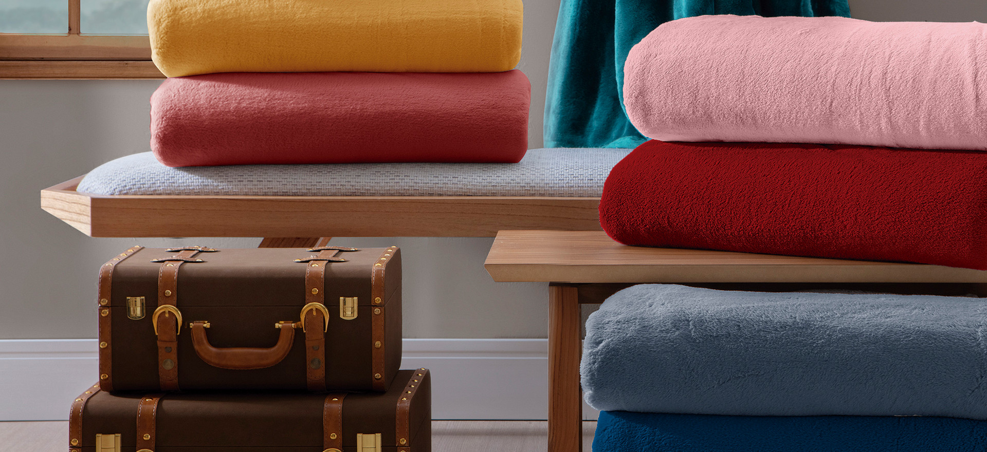 Cobertor Super Soft