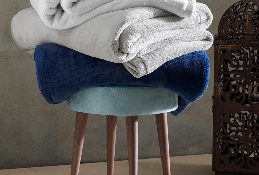 Cobertor Soft Premium