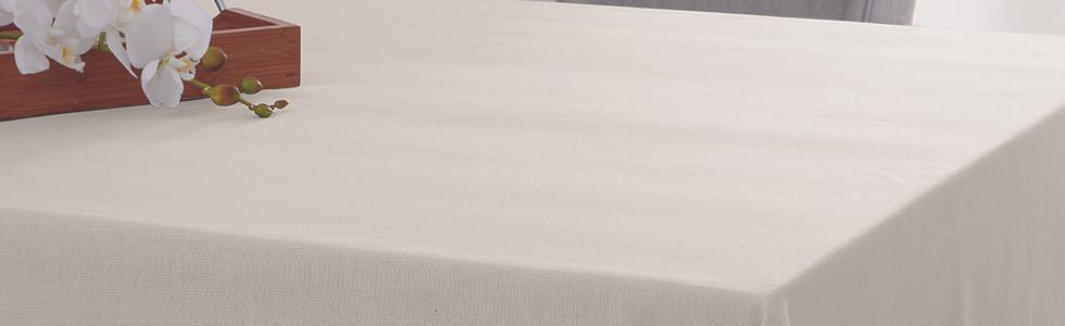 Toalha de Mesa Off-White