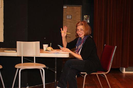 Carole Schweid