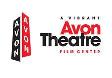 Avon Theatre Logo white bkgnd March 2020