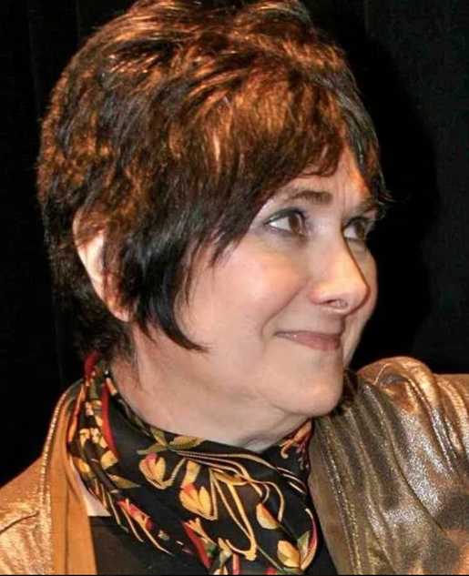 Mary Jane Schafer
