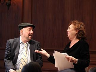 Tom Zingarelli & Nadine Willig