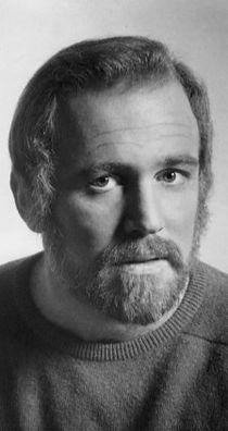 Martin West portrait