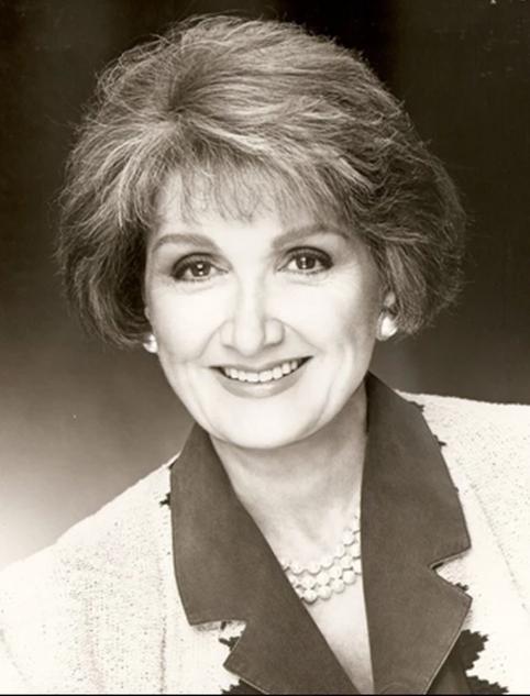 Susan Granger