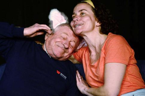 Mariah Sage & Norman Allen