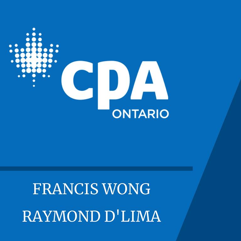 CPA Speaker Panel