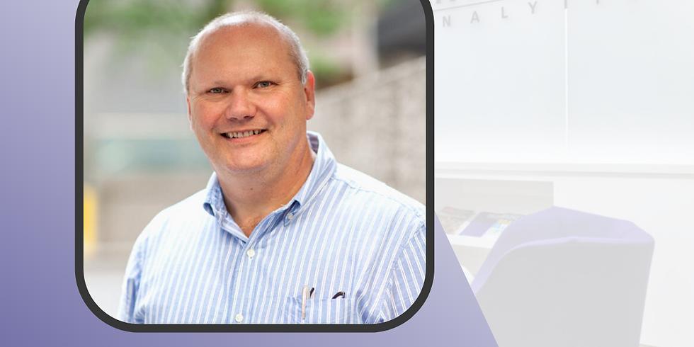 Environics Analytics Speaker: Jim Green