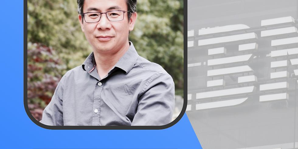 IBM Speaker: Eric Dong
