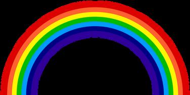 Walking Rainbows