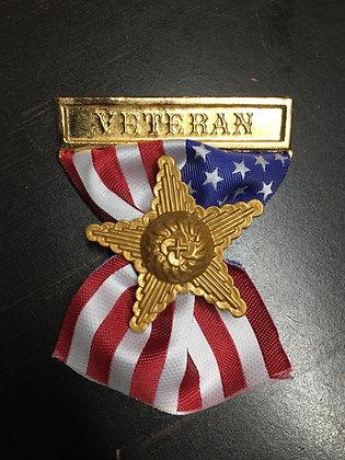 Veteran Badge