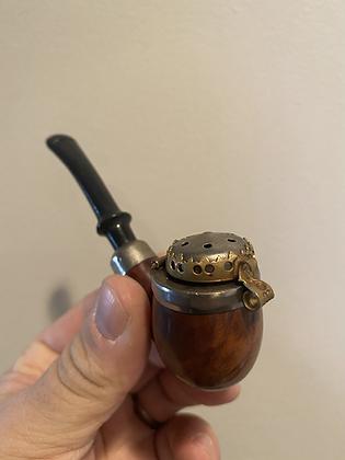 Sgt. Skaar Style Pocket Pipe