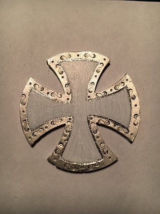 Metal Sixteenth Corps Badge