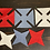 Thumbnail: Economy Cloth Corps Badges