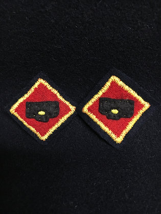 15th Corps Badge with Border