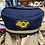 Thumbnail: Officer's Toque Style Camp Hat