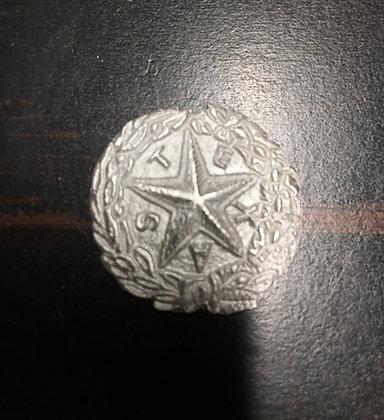 Texas State Seal Pin