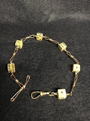 Gambler's Watch Chain