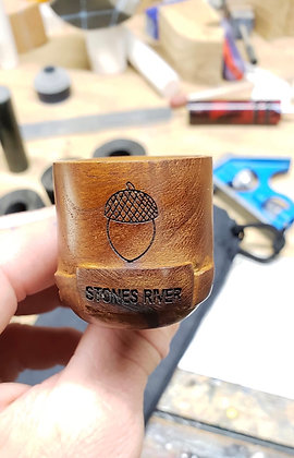 Personalized Pocket Tobacco Pipes