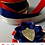 Thumbnail: Lincoln Wide Awake Election Badge with Ribbon