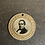 Thumbnail: Election of 1861 Republican Tin Type Token