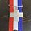Thumbnail: 2nd Rhode Island Veterans Badge