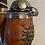 Thumbnail: Edelweiss Ornate European Tobacco Pipe