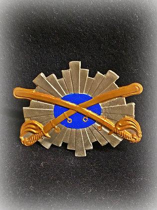 Sheridan's Cavalry Corps (Large)