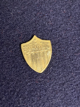 Union Support Badge (Small)