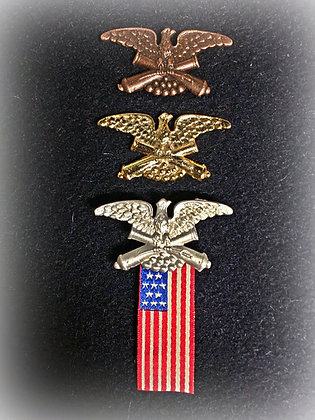 GAR Members Eagle Lapel Pin