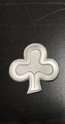 Second Corps (Pewter) Badge Bannerman's Style