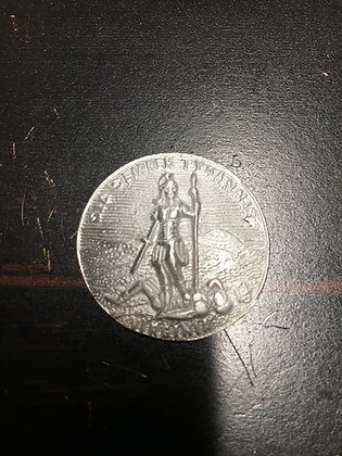 Virigina State Seal