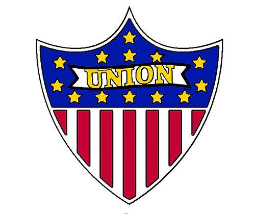 Union Support Shield